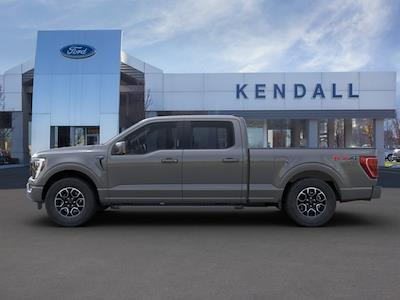 2021 Ford F-150 SuperCrew Cab 4x4, Pickup #RN22561 - photo 4