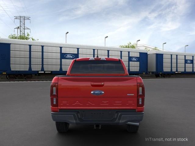 2020 Ford Ranger SuperCrew Cab 4x4, Pickup #RN22589 - photo 5