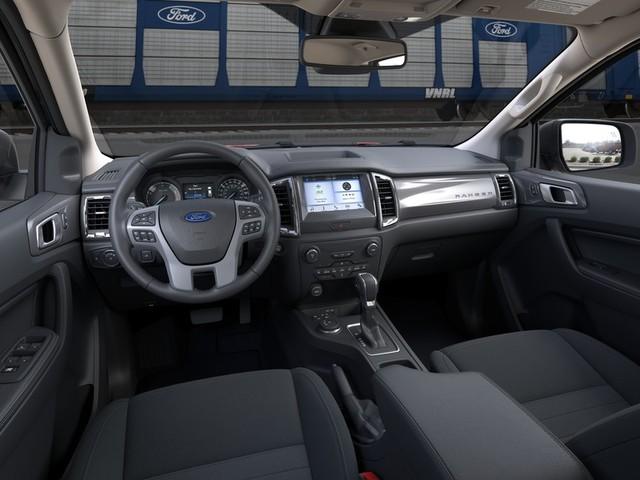 2020 Ford Ranger SuperCrew Cab 4x4, Pickup #RN22589 - photo 9