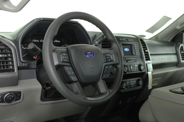 2020 Ford F-350 Super Cab 4x4, Scelzi Signature Service Body #RN22597 - photo 11