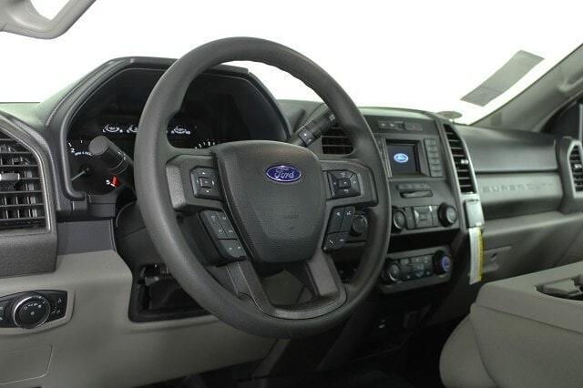 2020 Ford F-350 Super Cab 4x4, Scelzi Signature Service Body #RN22597 - photo 9