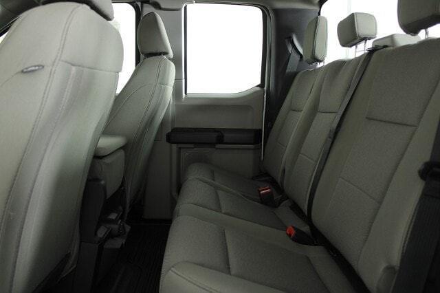 2020 Ford F-350 Super Cab 4x4, Scelzi Signature Service Body #RN22597 - photo 10