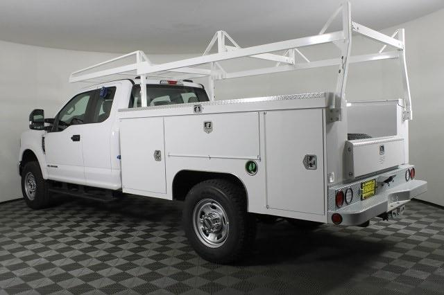 2020 Ford F-350 Super Cab 4x4, Scelzi Service Body #RN22597 - photo 1
