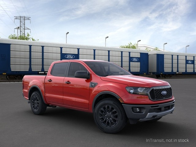 2020 Ford Ranger SuperCrew Cab 4x4, Pickup #RN22604 - photo 6