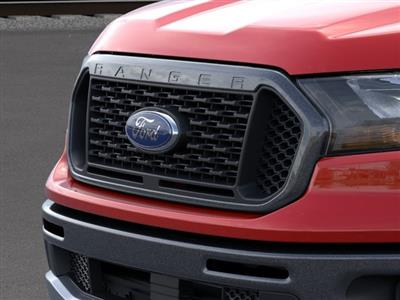 2020 Ford Ranger SuperCrew Cab 4x4, Pickup #RN22604 - photo 16