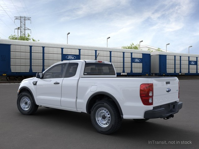 2020 Ford Ranger Super Cab 4x2, Pickup #RN22605 - photo 2