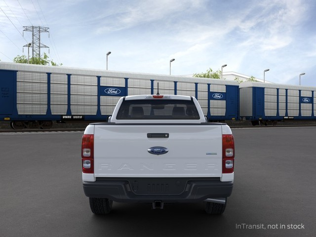 2020 Ford Ranger Super Cab 4x2, Pickup #RN22605 - photo 5