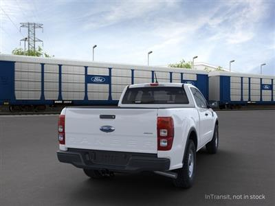 2020 Ford Ranger Super Cab 4x2, Pickup #RN22605 - photo 8