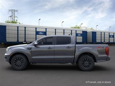 2020 Ford Ranger SuperCrew Cab 4x4, Pickup #RN22645 - photo 1