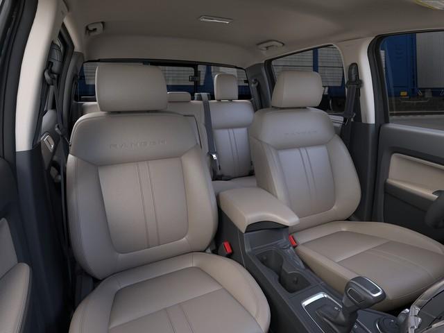 2020 Ford Ranger SuperCrew Cab 4x4, Pickup #RN22648 - photo 10