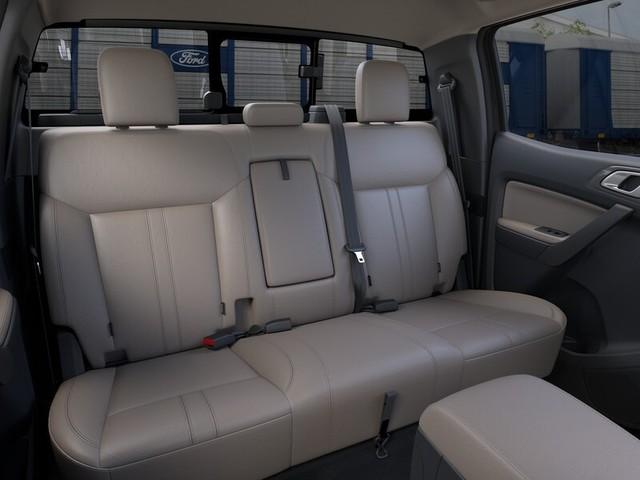 2020 Ford Ranger SuperCrew Cab 4x4, Pickup #RN22648 - photo 11