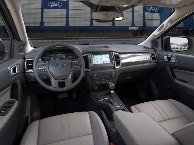 2020 Ford Ranger SuperCrew Cab 4x4, Pickup #RN22648 - photo 9