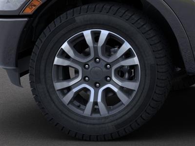 2020 Ford Ranger SuperCrew Cab 4x4, Pickup #RN22648 - photo 19