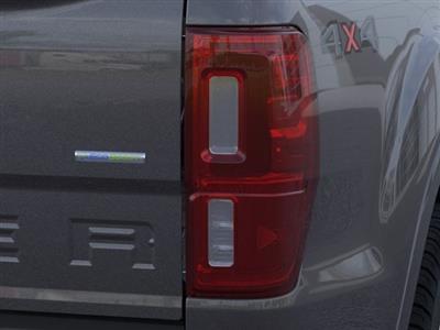 2020 Ford Ranger SuperCrew Cab 4x4, Pickup #RN22648 - photo 21