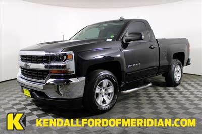 2017 Chevrolet Silverado 1500 Double Cab 4x2, Pickup #RN22648A - photo 1