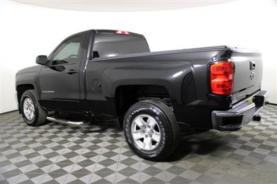2017 Chevrolet Silverado 1500 Double Cab 4x2, Pickup #RN22648A - photo 2