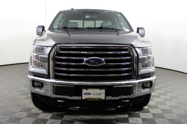 2016 Ford F-150 SuperCrew Cab 4x4, Pickup #RN22655A - photo 3