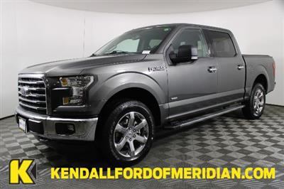 2016 Ford F-150 SuperCrew Cab 4x4, Pickup #RN22655A - photo 1