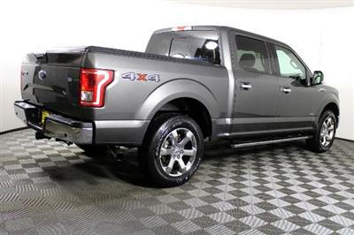 2016 Ford F-150 SuperCrew Cab 4x4, Pickup #RN22655A - photo 7