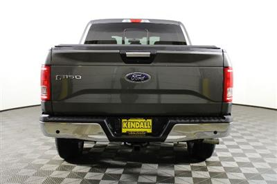 2016 Ford F-150 SuperCrew Cab 4x4, Pickup #RN22655A - photo 8