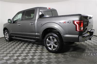 2016 Ford F-150 SuperCrew Cab 4x4, Pickup #RN22655A - photo 2