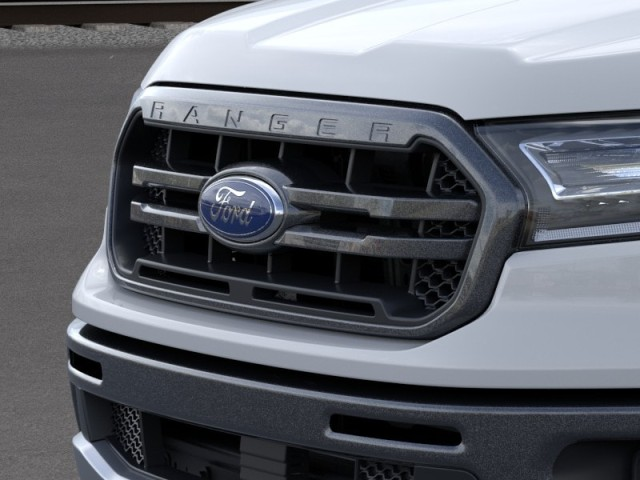2020 Ford Ranger SuperCrew Cab 4x4, Pickup #RN22680 - photo 1
