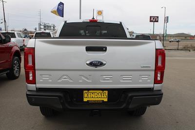 2019 Ford Ranger SuperCrew Cab 4x4, Pickup #RN22681A - photo 2