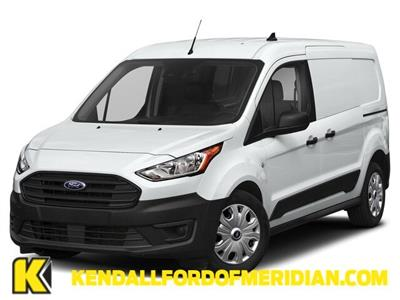 2021 Ford Transit Connect FWD, Empty Cargo Van #RN22715 - photo 1