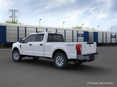 2021 Ford F-250 Crew Cab 4x4, Pickup #RN22741 - photo 2