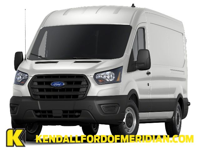 2020 Ford Transit 250 High Roof AWD, Empty Cargo Van #RN22772 - photo 1