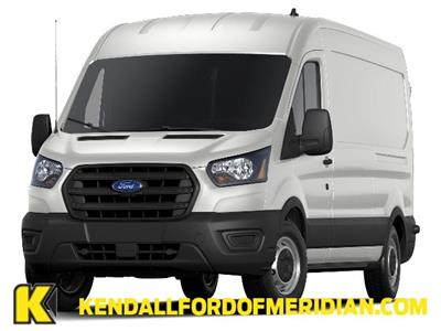 2020 Ford Transit 250 High Roof AWD, Empty Cargo Van #RN22807 - photo 1