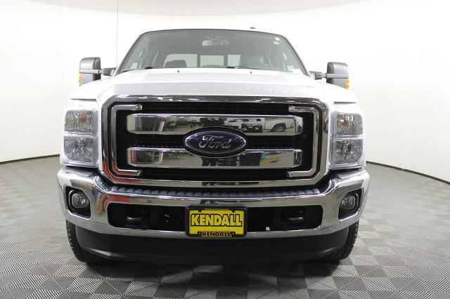 2016 Ford F-250 Crew Cab 4x4, Pickup #RN22840A - photo 2