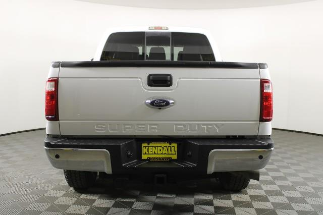 2016 Ford F-250 Crew Cab 4x4, Pickup #RN22840A - photo 7