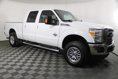 2016 Ford F-250 Crew Cab 4x4, Pickup #RN22840A - photo 3