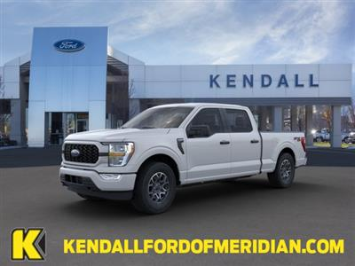 2021 Ford F-150 SuperCrew Cab 4x4, Pickup #RN22850 - photo 1