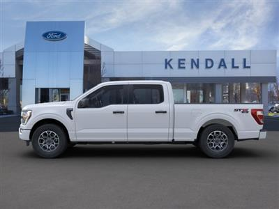 2021 Ford F-150 SuperCrew Cab 4x4, Pickup #RN22850 - photo 4