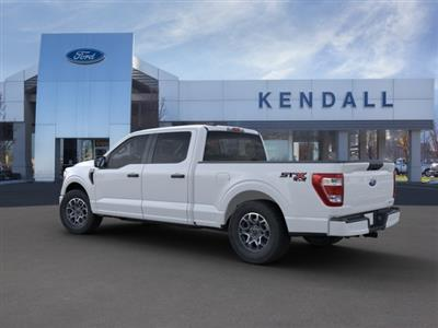 2021 Ford F-150 SuperCrew Cab 4x4, Pickup #RN22850 - photo 2