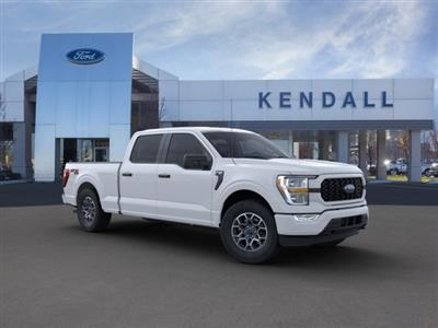 2021 Ford F-150 SuperCrew Cab 4x4, Pickup #RN22850 - photo 7