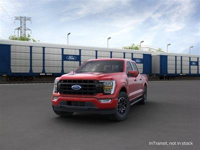 2021 Ford F-150 SuperCrew Cab 4x4, Pickup #RN22853 - photo 1