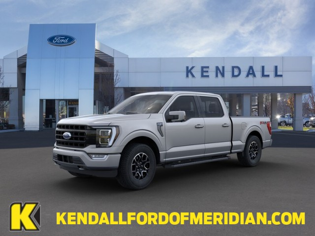2021 Ford F-150 SuperCrew Cab 4x4, Pickup #RN22860 - photo 1