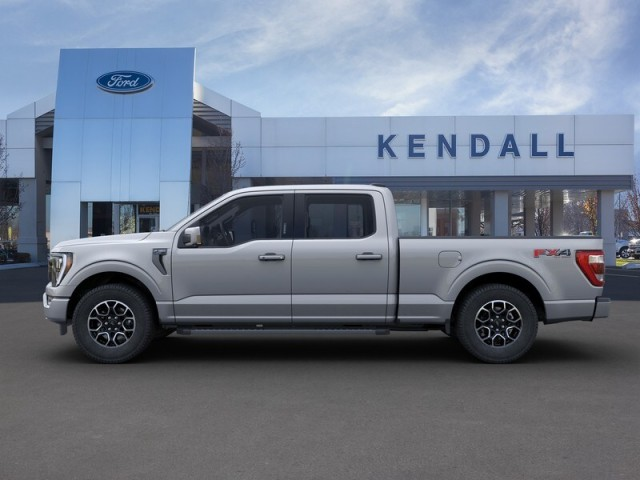 2021 Ford F-150 SuperCrew Cab 4x4, Pickup #RN22860 - photo 4