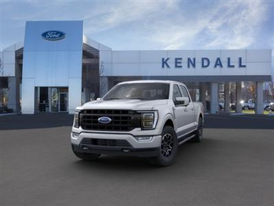 2021 Ford F-150 SuperCrew Cab 4x4, Pickup #RN22860 - photo 3