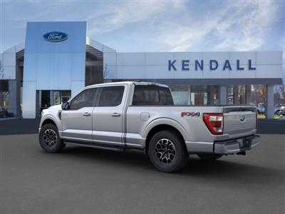 2021 Ford F-150 SuperCrew Cab 4x4, Pickup #RN22860 - photo 2