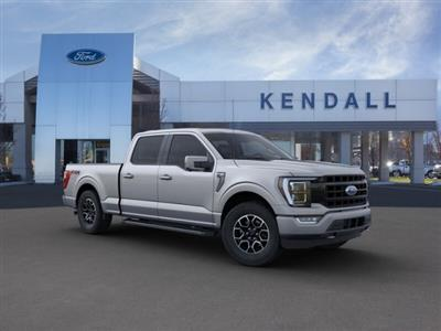 2021 Ford F-150 SuperCrew Cab 4x4, Pickup #RN22860 - photo 7