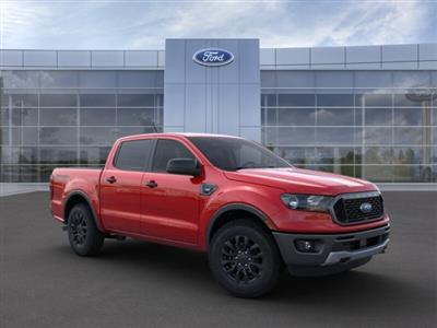 2021 Ford Ranger SuperCrew Cab 4x4, Pickup #RN22863 - photo 6