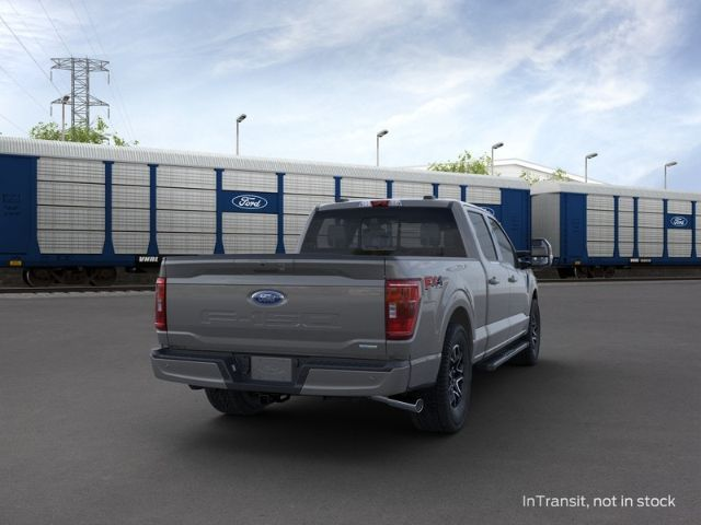 2021 Ford F-150 SuperCrew Cab 4x4, Pickup #RN22878 - photo 11