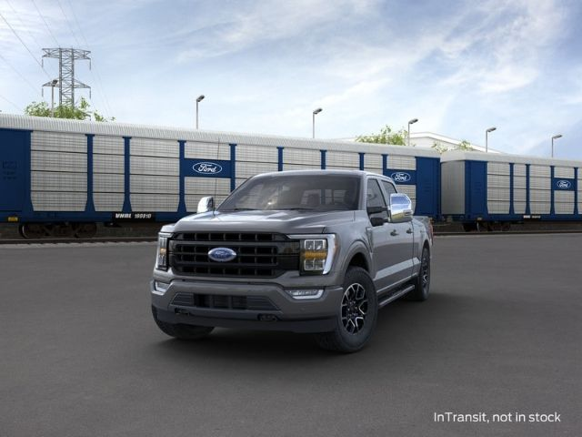2021 Ford F-150 SuperCrew Cab 4x4, Pickup #RN22878 - photo 21