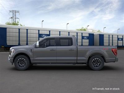 2021 Ford F-150 SuperCrew Cab 4x4, Pickup #RN22878 - photo 1