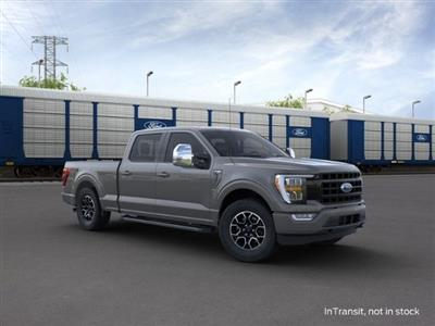 2021 Ford F-150 SuperCrew Cab 4x4, Pickup #RN22878 - photo 10