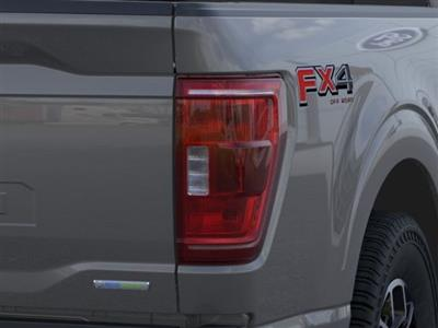 2021 Ford F-150 SuperCrew Cab 4x4, Pickup #RN22878 - photo 19